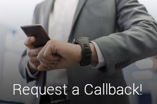 Request a callback image